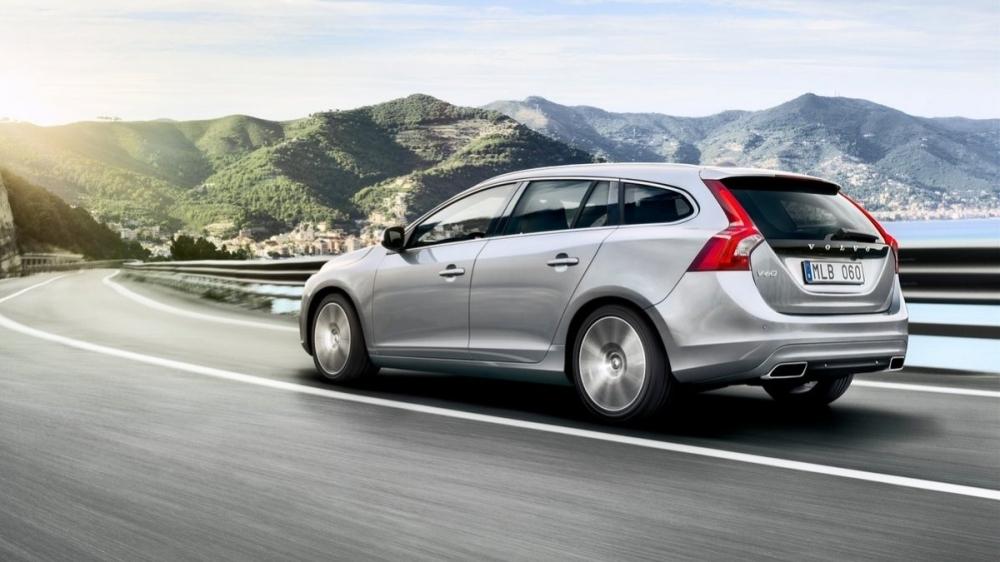 Volvo_V60_D4安全旗艦版