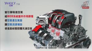 【汽車知識+】Vol.27 改變內燃機進氣的第三種方式:燒霸渦流裝置 (上)