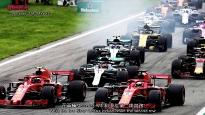 【Mercedes-AMG Moment】2018 F1義大利大賽賽後分析