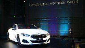君子御駕 馳風而上 全新BMW M850i xDrive鉅獻