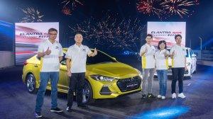79.9萬買得到204ps 國產性能車!|HYUNDAI Elantra Sport 賽道發表
