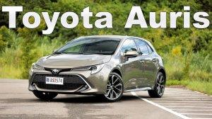 安全不拔都給你|Toyota Auris