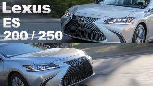 日系紳士 風華再現|Lexus ES 200 / 250