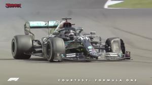 【羅賓車談】F1英國大獎賽British GP銀石賽道賽後點評