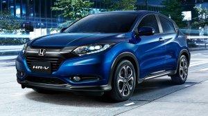 2018 - Honda HR-V