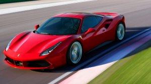 2018 - Ferrari 488