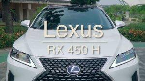 玩咖物語001:全拓工業/Lexus RX450h (下集)