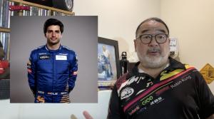 【羅賓車談】最新F1車手轉隊傳聞