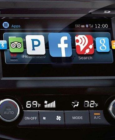 雷諾日產三菱聯盟攜手Google結合Android平台打造全新娛樂資訊系統