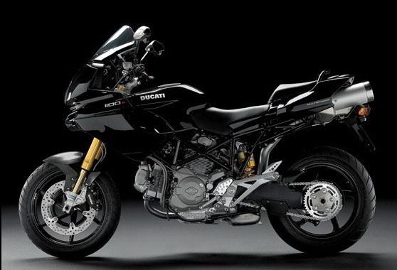 2009 Ducati Multistrada 1100S