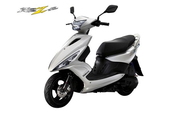 2011 Yamaha RS Z