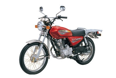 2011 Kymco 勁多利 150