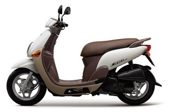 2011 Yamaha Jog Ciao
