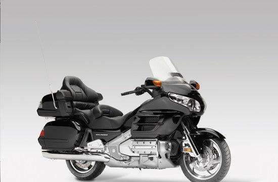 2011 Honda GOLDWING 1800