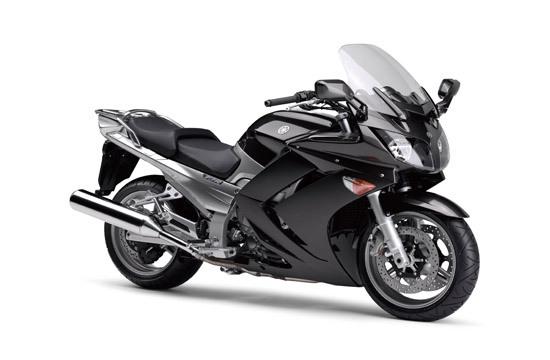 2011 Yamaha FJR 1300A