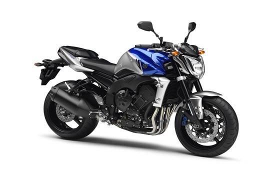 2011 Yamaha FZ1 N