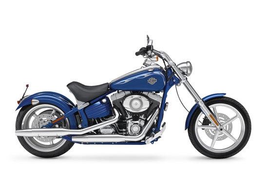 2011 Harley-Davidson Softail FXCWC ROCKER C