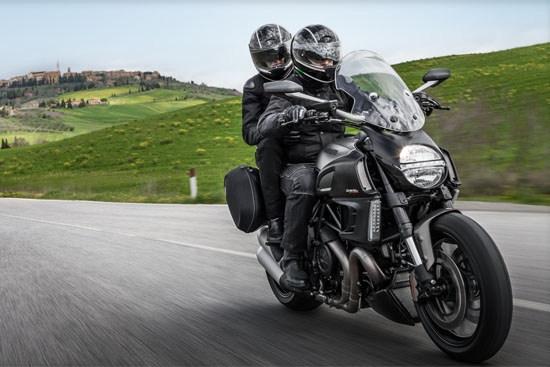 2014 Ducati Diavel Strada