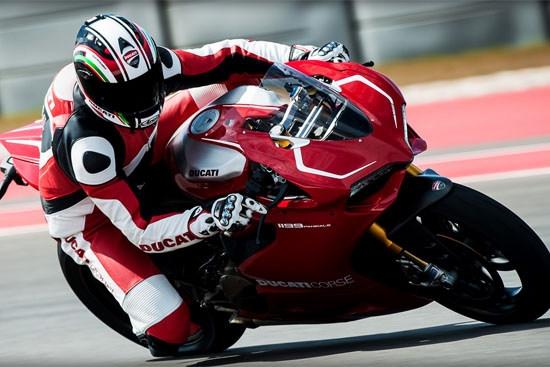 2014 Ducati 1199 Panigale R