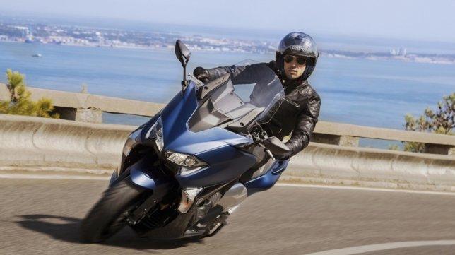 2018 Yamaha TMAX 530 DX ABS