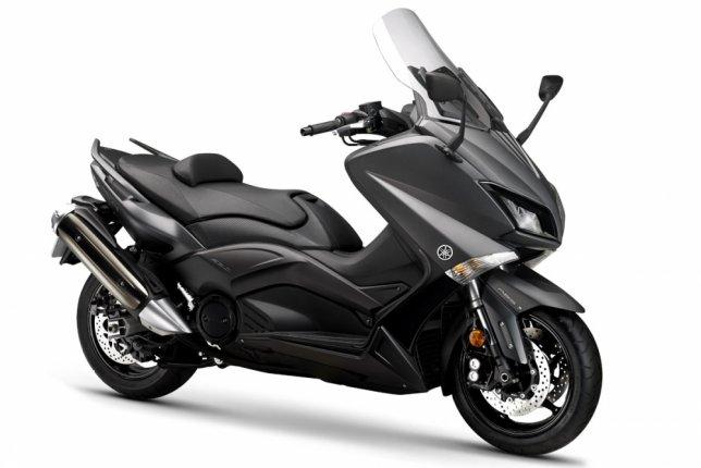 2016 Yamaha TMAX 530標準版