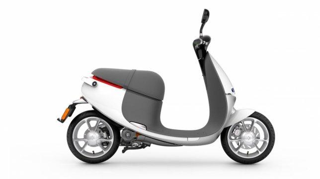 2017 Gogoro 1系列 標準版