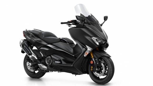 2017 Yamaha TMAX 530 SX