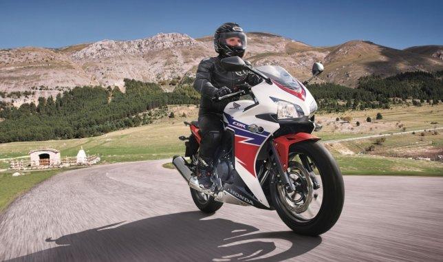 2015 Honda CBR 500R