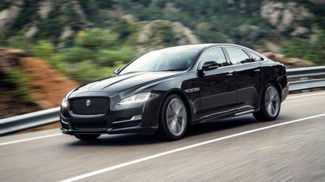L V6 S/C  Premium Luxury