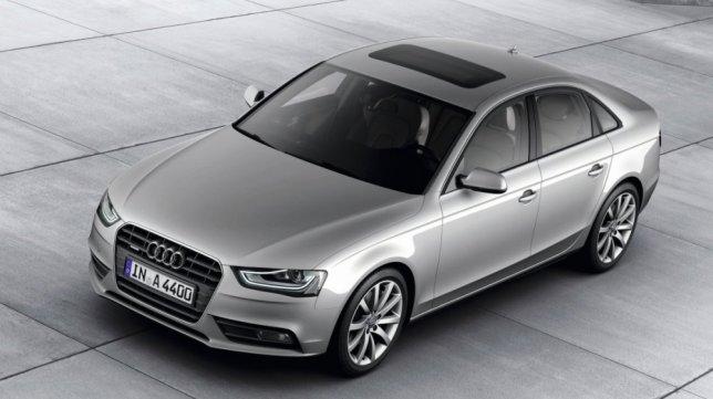 2015 Audi A4 Sedan 30 TDI
