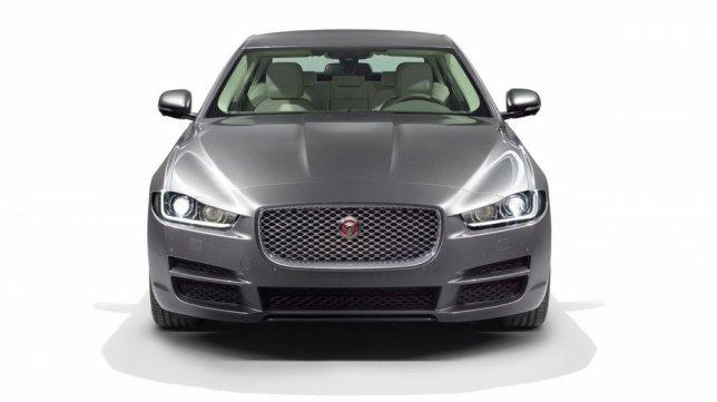 2019 Jaguar XE Prestige 20t