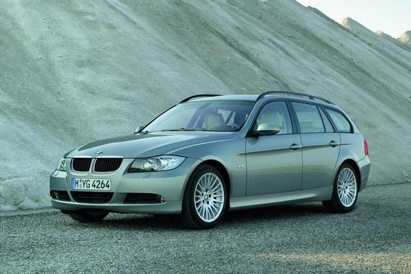 2008 BMW 3 Series Touring 335i