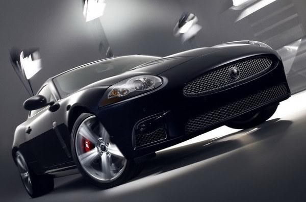 2008 Jaguar XK R 4.2S