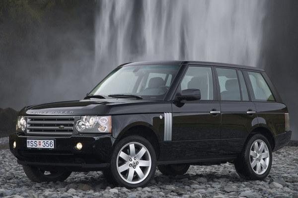 2008 Land Rover Range Rover 4.2