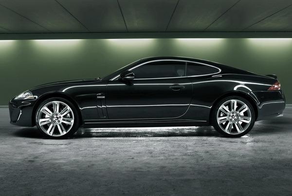 2009 Jaguar XK R 4.2S