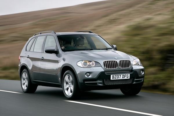 2009 BMW X5 xDrive
