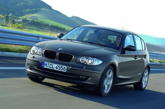 2010 BMW 1-Series 118i