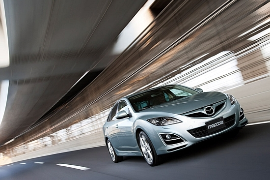 2013 Mazda 6 2.0 尊貴型