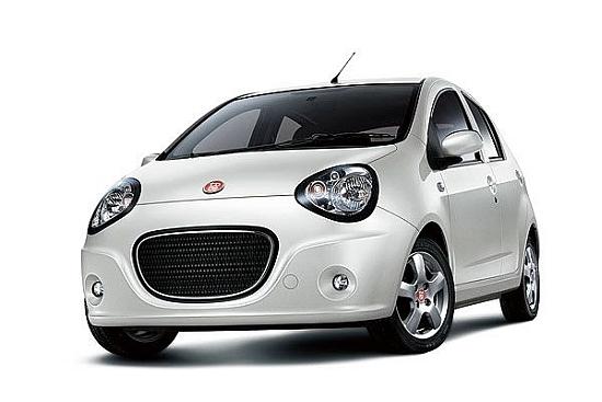 2010 Tobe M'car 6A自排版