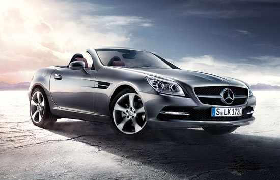SLK200 BlueEFFICIENCY
