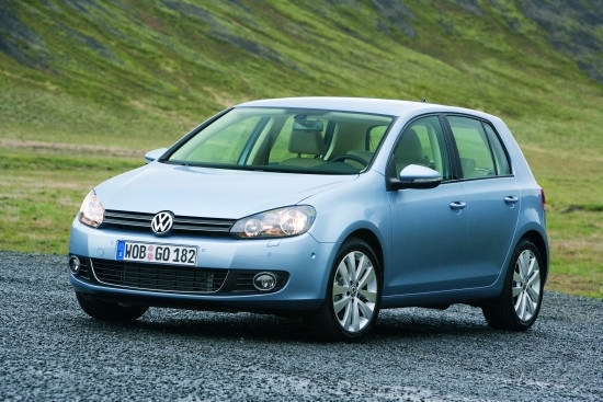 2013 Volkswagen Golf 1.4 TSI