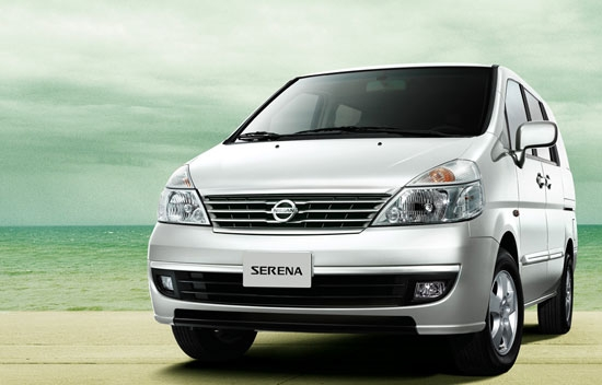 2012 Nissan Serena