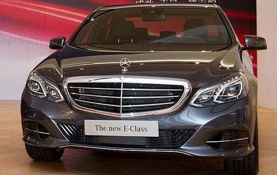 E250 Elegance