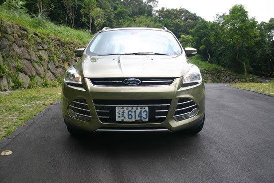 2013 Ford Kuga 1.6雅緻型