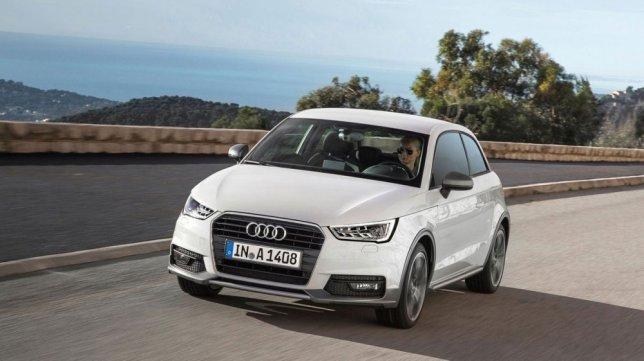 2017 Audi A1 25 TFSI