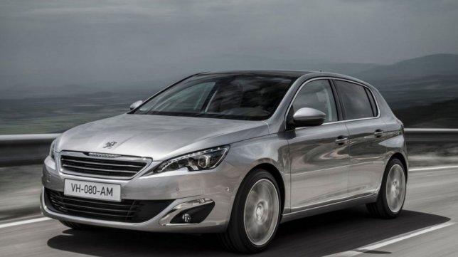 2016 Peugeot 308 1.2 PureTech Allure