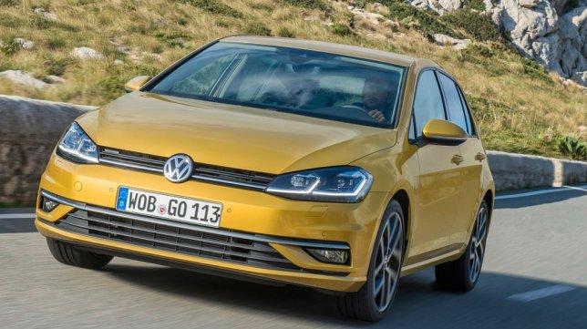 2020 Volkswagen Golf 280 TSI Life