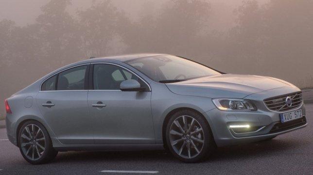 2017 Volvo S60 T4安全旗艦版
