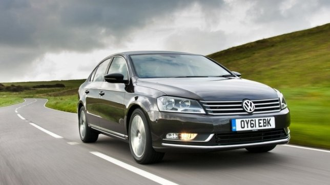 2.0 TDI BlueMotion