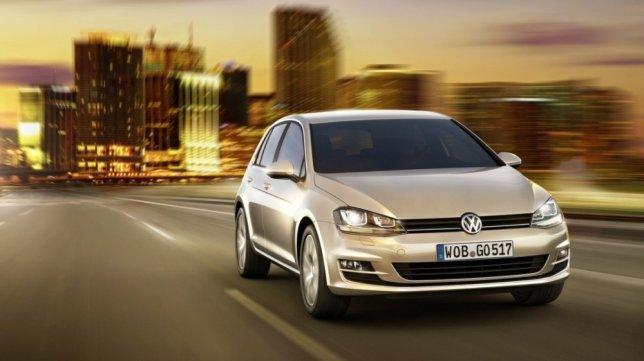 2015 Volkswagen Golf 1.2 TSI Comfort Line